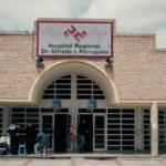 Cooperadora hospital Perrupato.