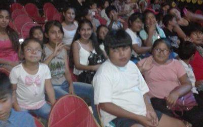 Circo Rodas