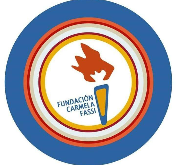 24 Horas de Todo Corazón – Fundación Carmela Fassi.