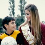 Maipú – Escuela de fútbol de Don Rosas.