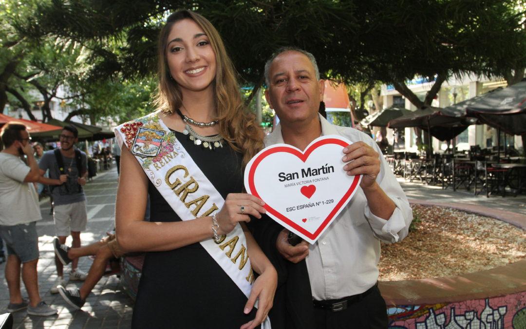 San Carlos – Liga de lucha contra el cáncer San Carlos.