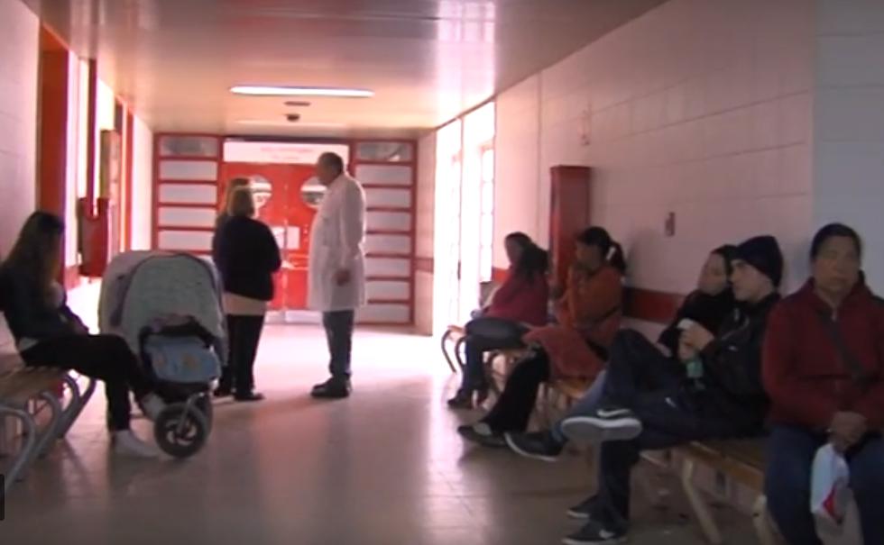 Cooperadora Hospital Perrupato