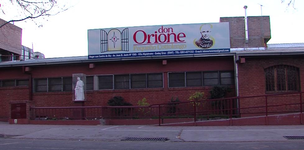 Don Orione